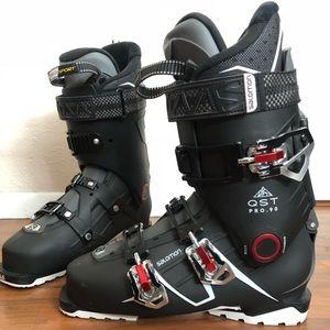 Salomon QST Pro 90 Ski Boots 2018